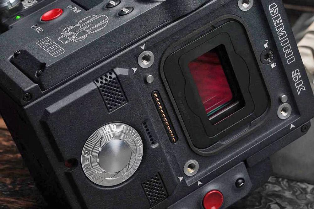 Sensor 5K - S35