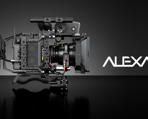 Alexa mini