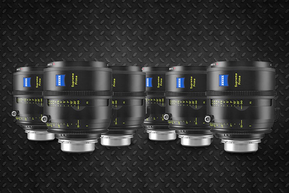 Alquiler Zeiss Supreme Primes T1.5 - Éxodo Rental - Descuentos de ... d98fc4ac68