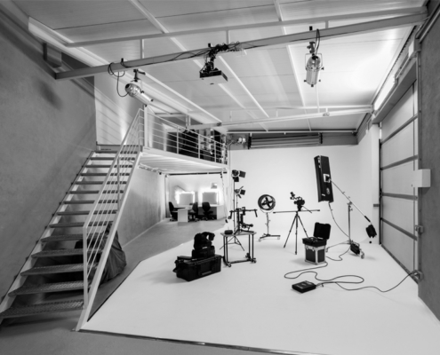 Photography Studio Ibiza