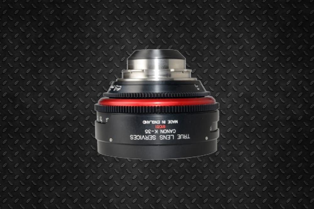 Canon K35 55mm